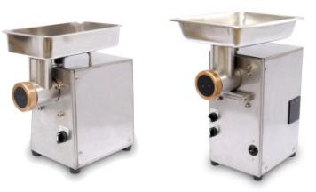 そば製麺機