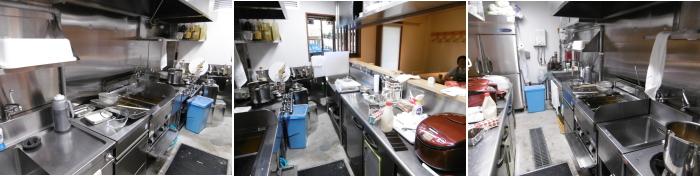 食堂厨房設計
